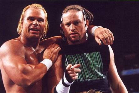 WWE: The Return of the New Age Outlaws Will Help Many Young Tag Teams
