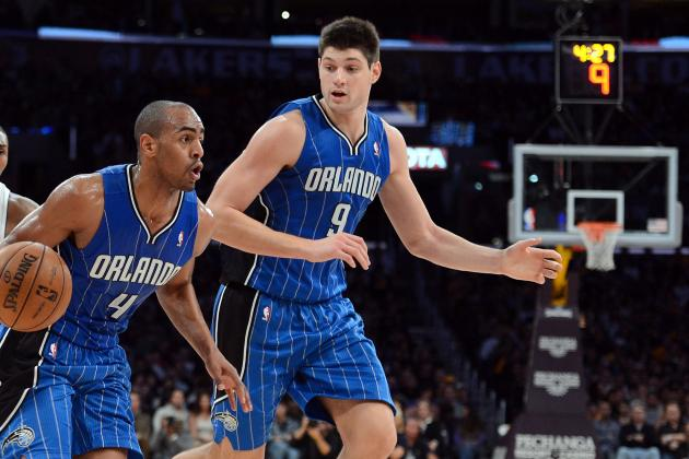 Orlando Magic Didn't Get Ripped off as Badly in D12 Trade as First Thought