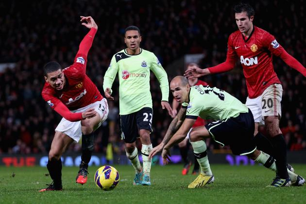 Why Manchester United Won't Relinquish the Top EPL Spot Again This Season