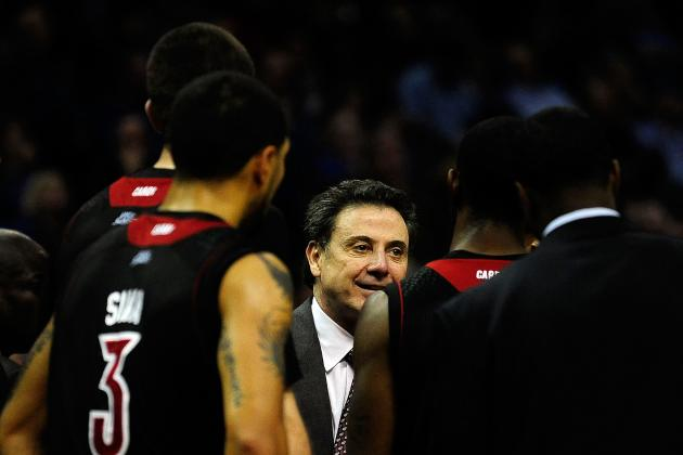 Louisville Basketball: 5 Keys to Beating Kentucky