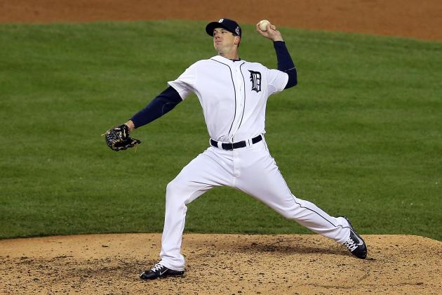 Drew Smyly, Not Rick Porcello, Deserves Tigers' Last Rotation Spot
