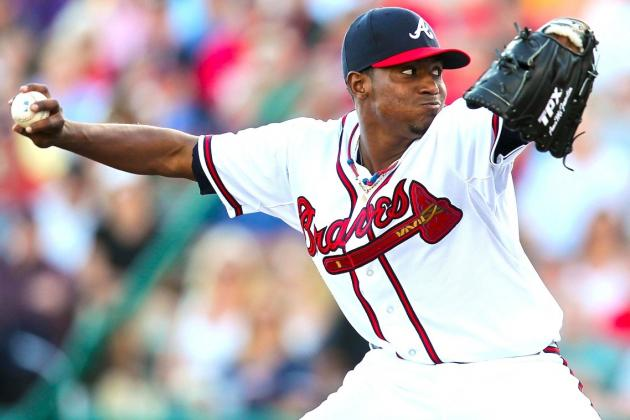 New Year's Resolutions for MLB's Top Prospects in 2013