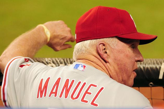 Double Platoon Would Limit Manuel's Late-Game Options