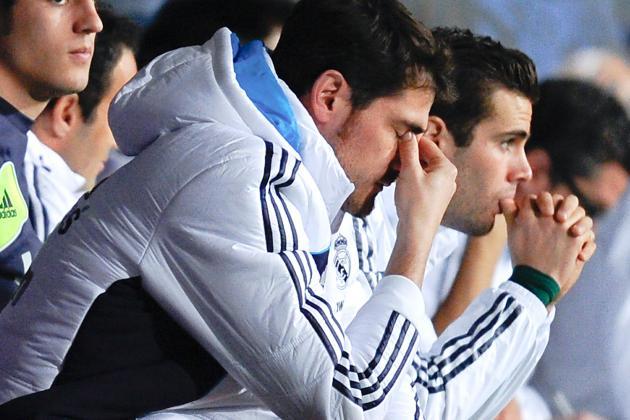 Baia: Being Dropped by Mourinho Helps