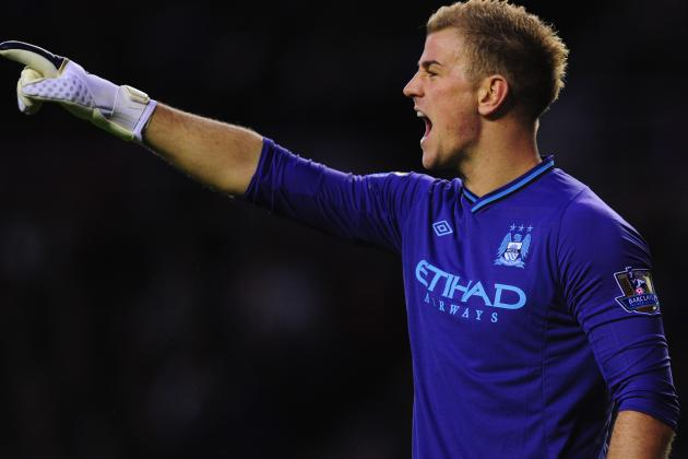 Hart: City Must Have Belief