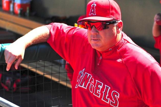 Why the 2013 Los Angeles Angels Won't Turn into the 2012 Boston Red Sox