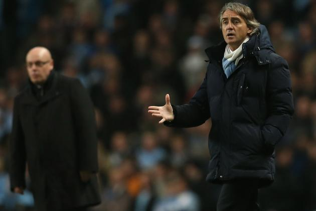Norwich City vs. Manchester City: Date, Time, Live Stream, TV Info and Preview