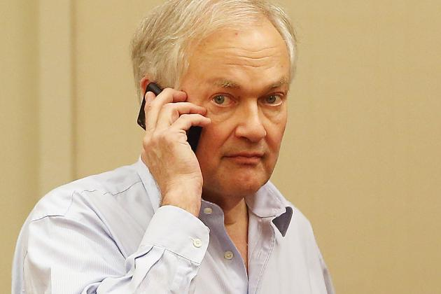 NHL Lockout: Why the NHLPA's Hiring of Donald Fehr Was Not a Huge Mistake