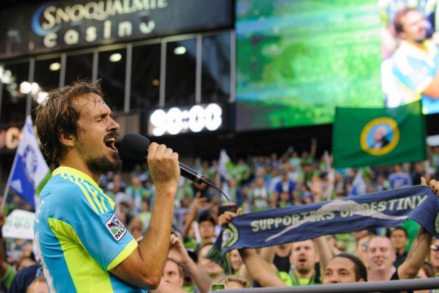 U.S. Soccer Budging on Qualifiers in Portland, Seattle