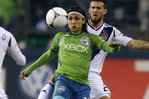 Report: Fredy Montero Entertaining Move Back to Colombia