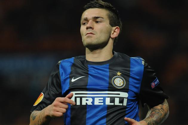 Livaja Would Accept Inter Loan Exit
