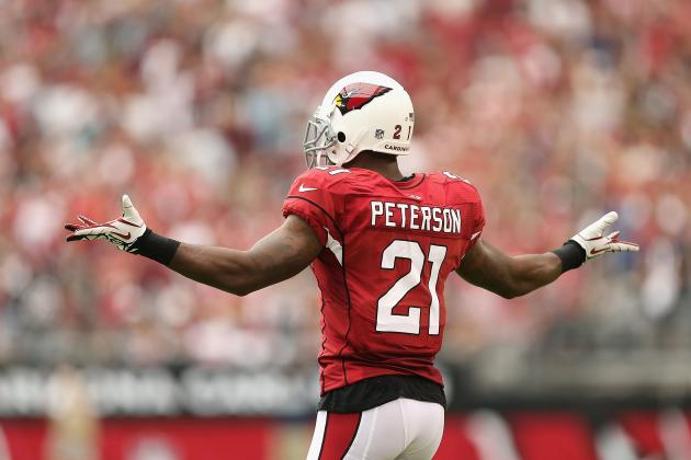 Arizona Cardinals' Patrick Peterson Selected to Pro Bowl