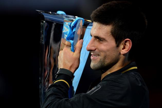 Djokovic Denies He's a Donkey Cheese Hoarder