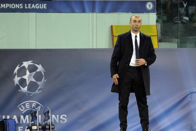 World Football: Roberto Di Matteo Is Favorite for Vacated Championship Job