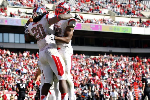 Rutgers Seniors Try to Contain Emotion Following Final Practice of Their Careers