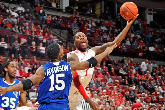 Ohio State Basketball: How Buckeyes Can Solve Their Early Shooting Woes