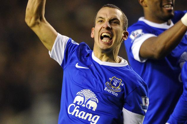 Osman Wants Battle-Weary Everton to Turn on the Style