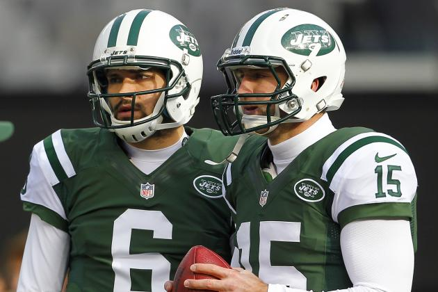 Mark Sanchez, Not Tim Tebow, Will Replace Greg McElroy as Jets Starter
