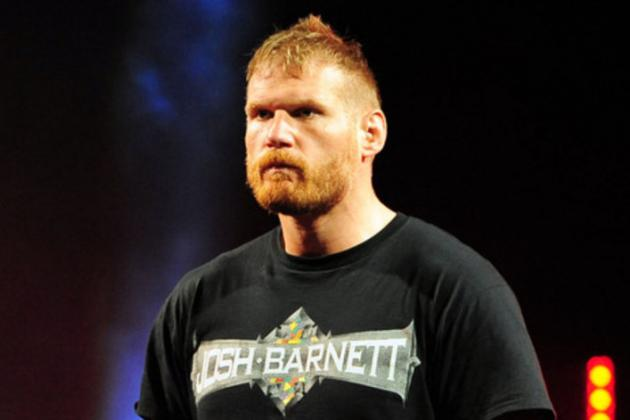 Josh Barnett Breaks Down JDS vs. Cain Velasquez 2