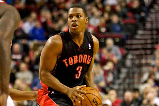 Raptors Guard Kyle Lowry to Take Back Seat to Jose Calderon