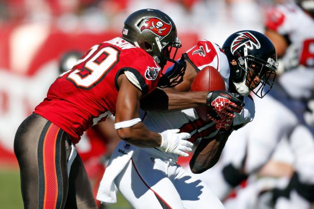 Buccaneers vs. Falcons: Spread Info, Line and Predictions