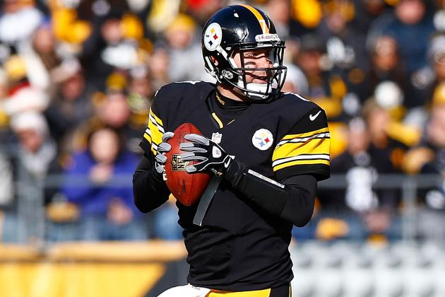 Ben Roethlisberger: Fantasy Outlook for Steelers QB in Week 17 vs. Browns