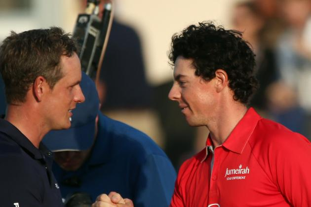 Rory McIlroy Will Win the Masters at Augusta in 2013