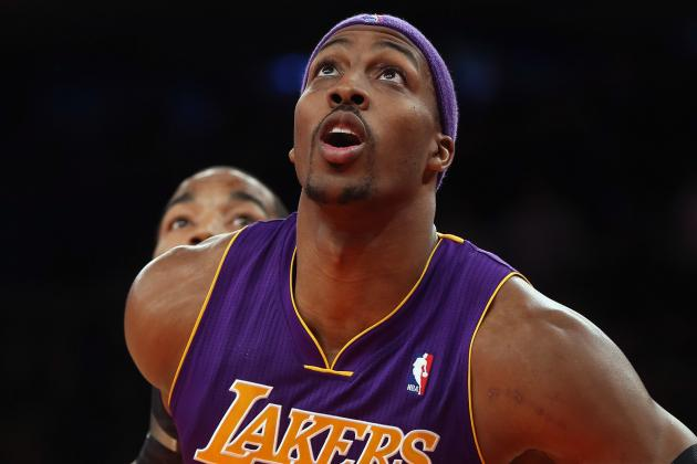 Breaking Down Why Dwight Howard Must Be Focal Point of LA Lakers Defense