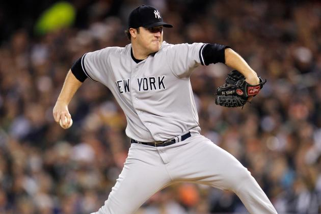 A Big Season by Hughes Could Seal End of Time with Yankees