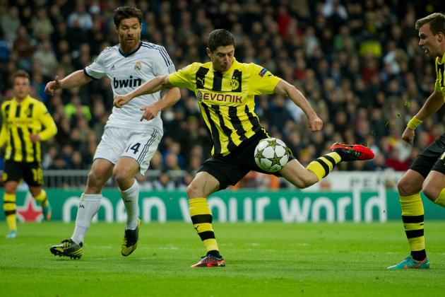 Manchester United Transfer News: Robert Lewandowski to Sign a 5-Year Deal