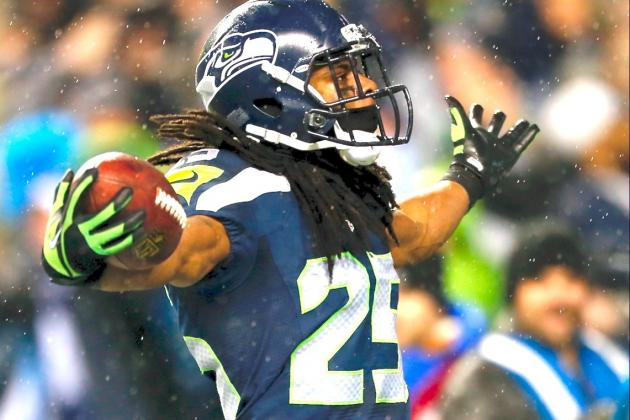 Seahawks Cornerback Richard Sherman Has PED Suspension Overturned After Appeal