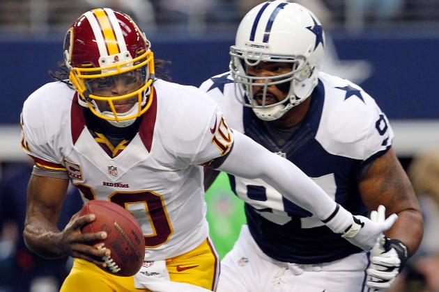 Jason Hatcher Returns to Practice