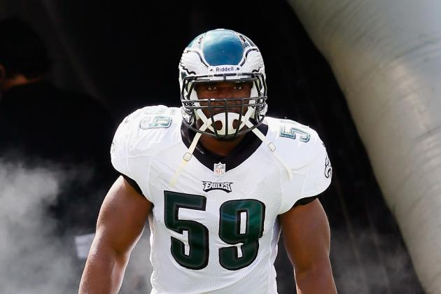 DeMeco Ryans Says He Can Play in a 3-4