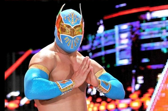 Sin Cara Return Update