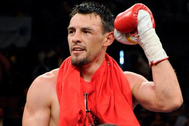 Floyd Mayweather: Robert Guerrero Has Better Upset Odds Than Canelo Alvarez