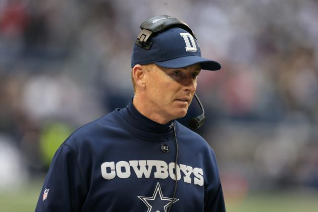 Dallas Cowboys: Progress Report Headed into Week 17