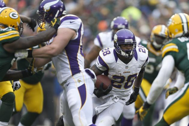 Packers vs. Vikings: Spread Info, Line and Predictions