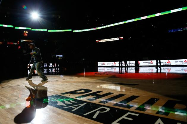 Atlanta Hawks Purchase Green Energy for Arena