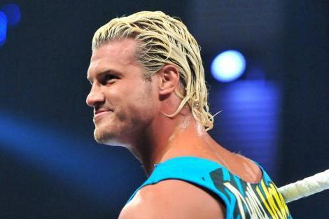 WWE Royal Rumble 2013: Could Dolph Ziggler Possibly Win?