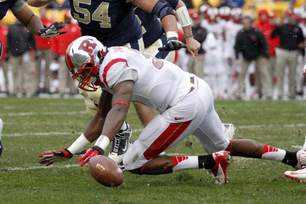 'Consolation Bowl' Game for Rutgers Is a Fitting Postseason Reward