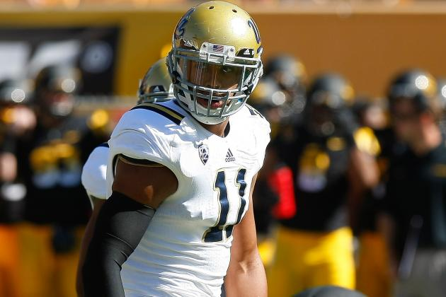 Baylor vs. UCLA: Defenders Who Must Give Bruins Edge in Expected Shootout