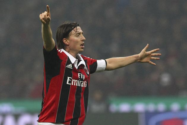 Montolivo: 'Milan Move Changed My Career'