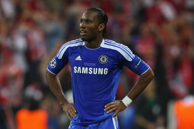 Didier Drogba Set for Champions League Return as AC Milan Prepare a Move