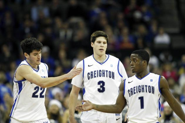 Creighton Bluejays Anything but a One-Man Show, Ready to Make Noise in March