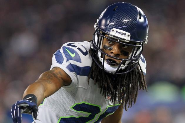 Richard Sherman Successfully Wins PED Appeal, What Does It Mean for Seattle?
