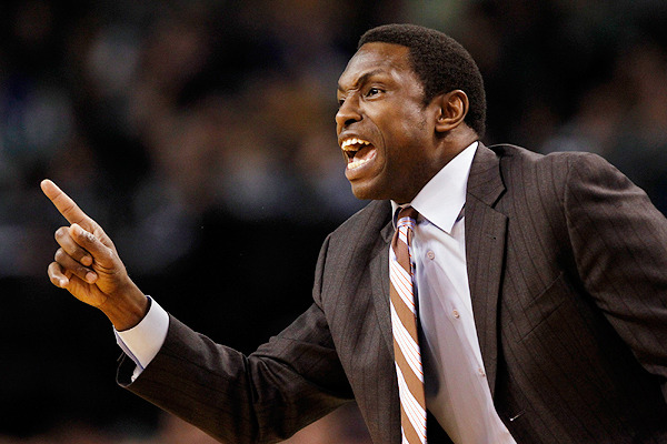Stickin' Up for Dad: The Analysis of Avery Johnson Jr.
