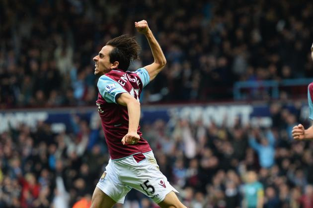 Benayoun Set for Chelsea Return; Deal with West Ham Will Not Be Renewed