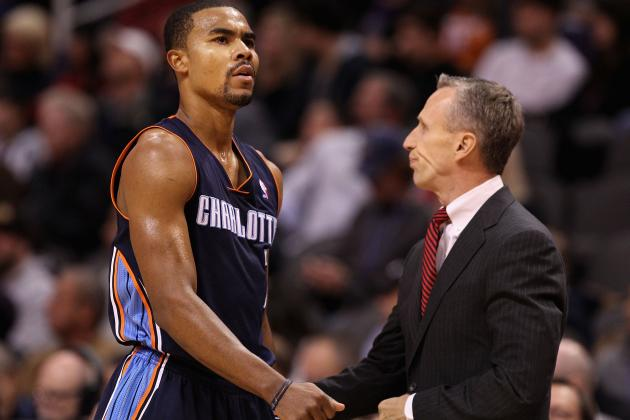 Charlotte Bobcats Rally, but Fall Short Against Miami Heat