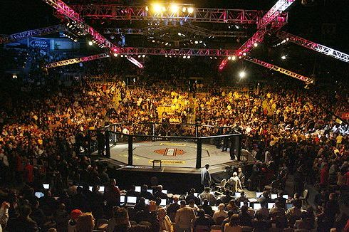 UFC 155 Start Time: When and Where to Watch UFC 155