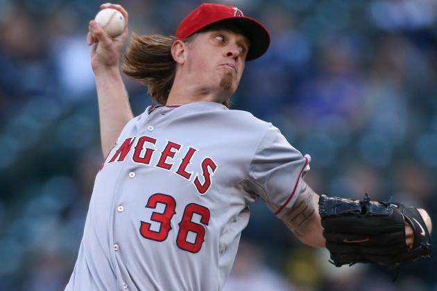 Los Angeles Angels: Is There a Weakness on the Roster?